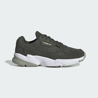 adidas Originals Falcon (FU6841) grün