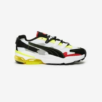 PUMA x ADER Cell Error Alien (370112 01) weiss