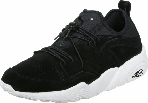 PUMA Blaze of Glory Soft (360101 02) schwarz