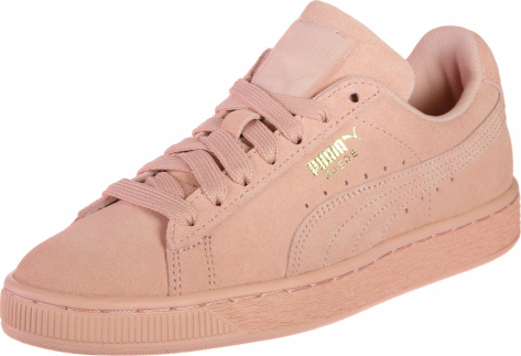 PUMA Sneaker Suede Classic (365347-58) orange
