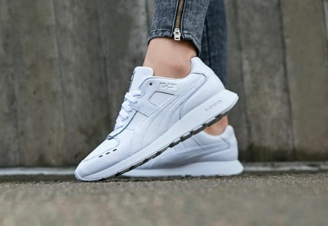 PUMA Rs 150 (369454 01) weiss