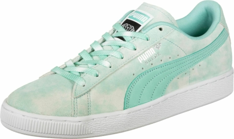 PUMA x Suede Diamond Supply (369396-01) blau