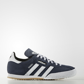 adidas Originals SAM Super Suede (019332) blau