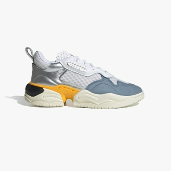 adidas Originals Supercourt RX w (FV3700) weiss