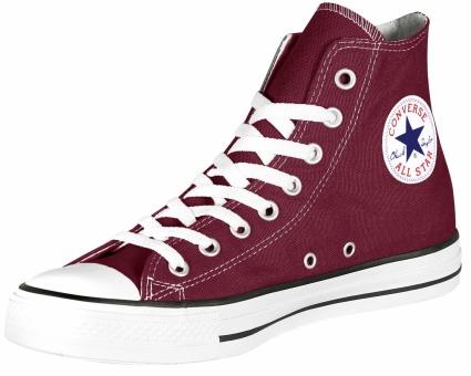 Converse All Star (M9613C 607) rot