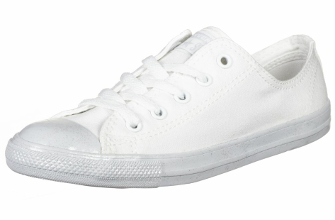 Converse Chuck Taylor All Star Dainty (563475C 137) weiss