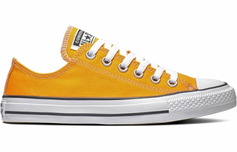 Converse Schuhe All Star Ox (164937C 819) orange
