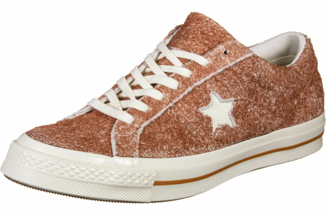 Converse One Star Ox (164220C 809) rot