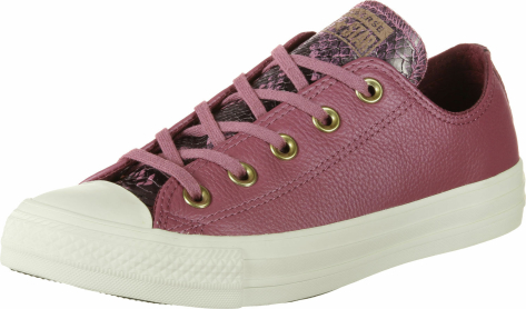 Converse All Star OX (561701C 507) rot