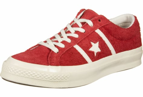 Converse One Star Academy Ox (163270C-603) rot