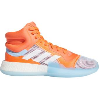 adidas Originals Marquee Boost Herren (F97276) orange
