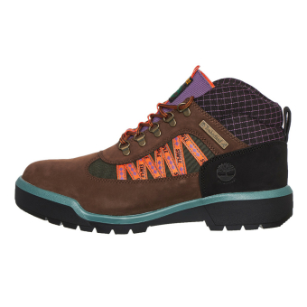 Timberland x staple field boot tech (TB0A29FQD471) braun