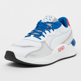 PUMA RS x 9 Space 8 Agency (372509 01) weiss
