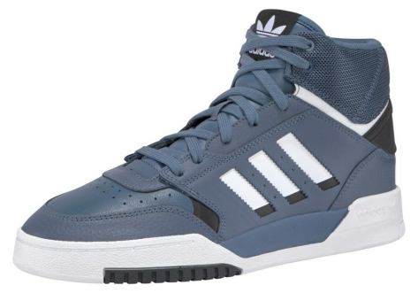 adidas Originals DROP STEP (EE5223) blau