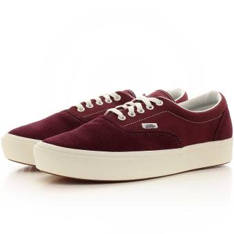 Vans Comfycush Era (VN0A3WM9TE91) rot