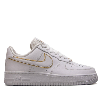Nike Air Force 1 07 Essential (AO2132-102) weiss