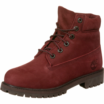 Timberland 6 Inch Premium WP (TB0A2954V151) rot