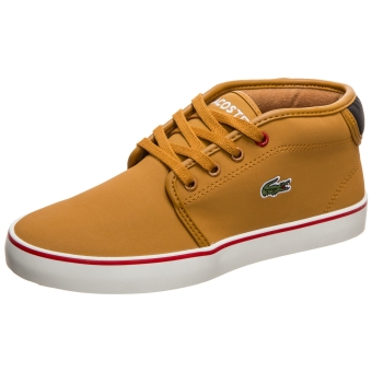 Lacoste Ampthill Thermo 419 1 Sneaker (738CUC000205B) braun