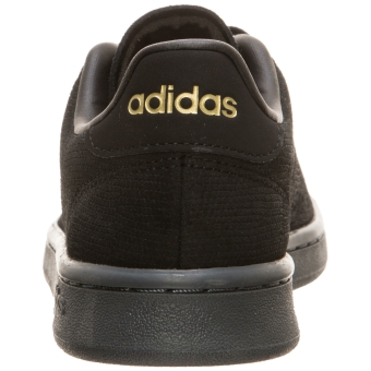 adidas Originals Advantage Sneaker Damen in schwarz - EE7483 ...