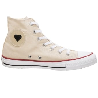 Converse Chuck Taylor All Star in pink 163304C | everysize