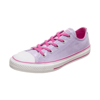 Converse Chuck Taylor All OX Star (663673C) lila