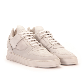 Filling Pieces Low Top Transformed (10101891002043) grau