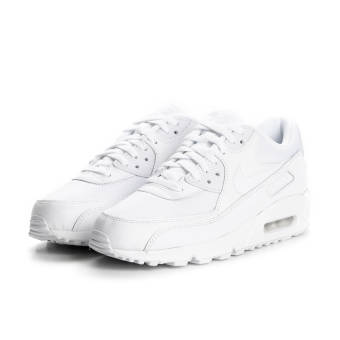 Nike Air Max 90 Essential (537384-111) weiss