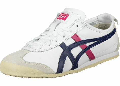 Asics Mexico 66 (THL7C2 0154) weiss