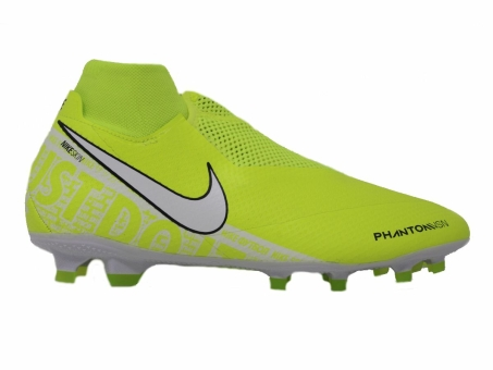 Nike Phantom Vision Pro Dynamic Fit FG in weiss AO3266 717