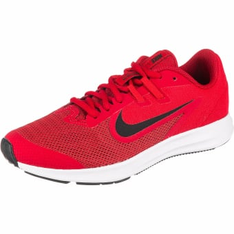 Nike Downshifter 9 GS (AR4135-600) rot
