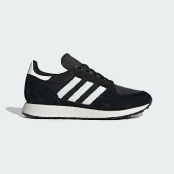 adidas Originals Forest Grove (EE5834) schwarz