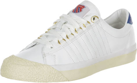 K-Swiss Irvine Og 50th (03779-954) weiss