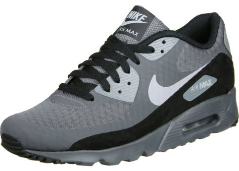 Nike Air Max 90 Ultra Essential Grey (819474 011) grau