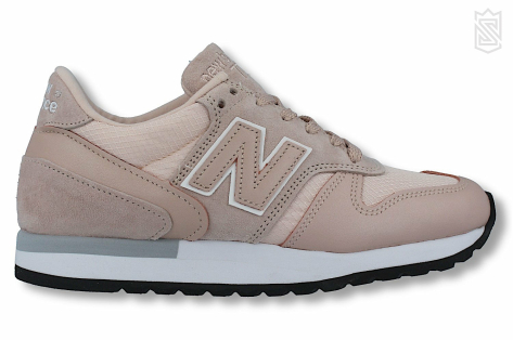New Balance W770SMP (603931-50-13) pink