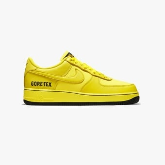 Nike Air Force 1 GTX (CK2630 701) gelb