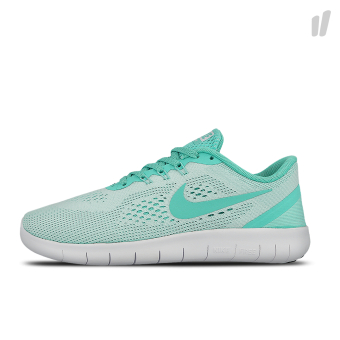 Nike Free RN GS (833993 100) weiss