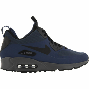 Nike Air Max 90 Mid Winter (806808-400) blau
