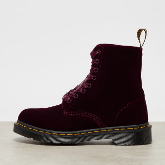 Dr. Martens 1460 Pascal (24329600) rot