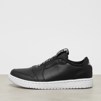 NIKE JORDAN Air 1 Retro Low Slip (AV3918001) schwarz