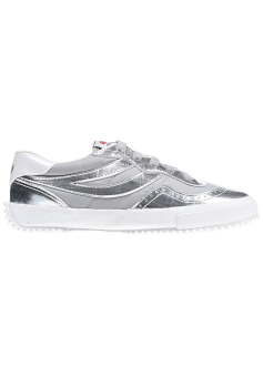 Superga 2832 Metcrow (S00A850-031) grau