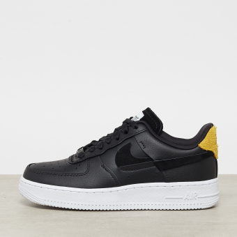 Nike WMNS Air Force 1 07 LX (898889-014) schwarz