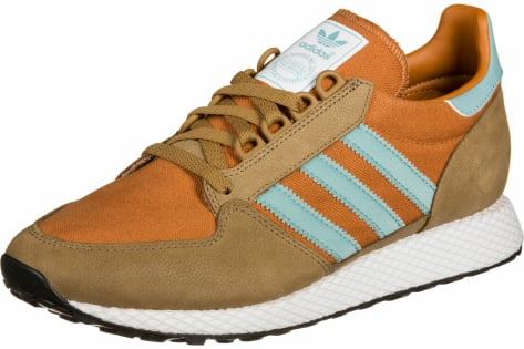 adidas Originals Forest Grove (EE5757) braun