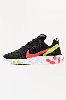 Nike React Element 55 (CJ0782-001) schwarz