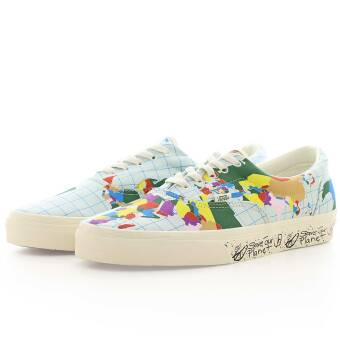 Vans UA Era Save our Planet (VN0A4BV4T2V1) bunt
