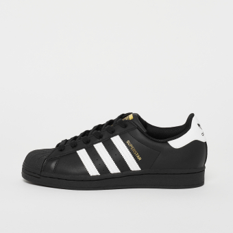 adidas Originals Superstar J (EF5398) schwarz
