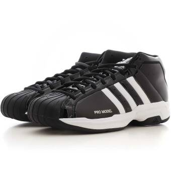 adidas Originals Pro Model 2G Basketballschuh Herren (EF9821) schwarz