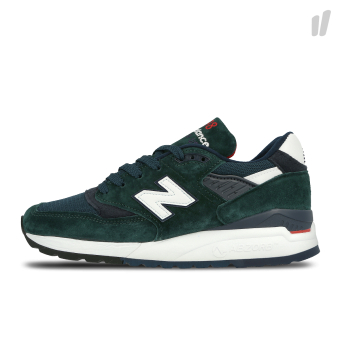 New Balance M998 CHI - Green (521231-60-6) grün