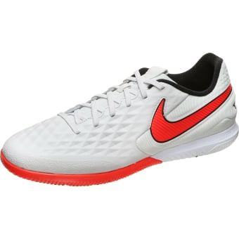 Nike React TIEMPO Legend 8 Pro IC (AT6134-061) weiss