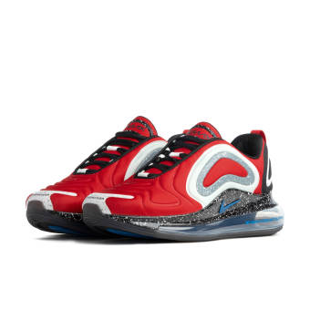 Nike x Undercover Air Max 720 (CN2408-600) rot
