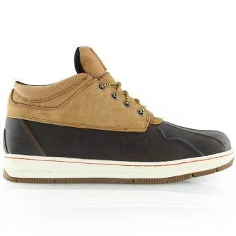 K1X Shellduck Low Boot Le Brown Honey (1000-0165-7727) braun